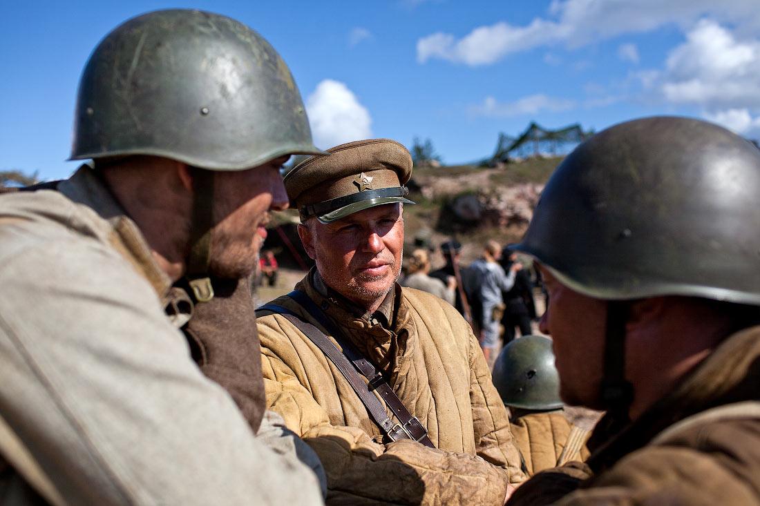 «Сталинград»: новый фильм Федора Бондарчука