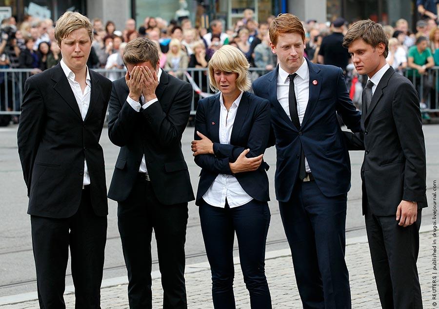 Атака на Норвегию: мнения и факты 015d3d98