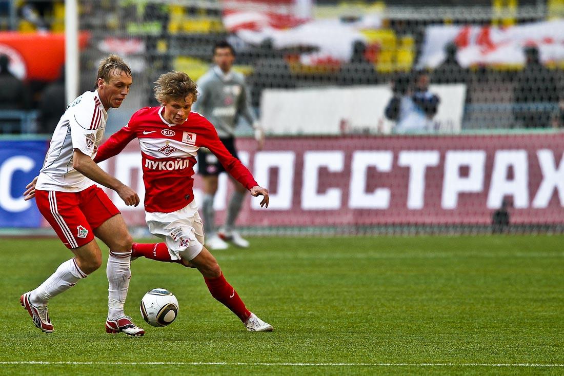 футбол кубок россии финал 2012
