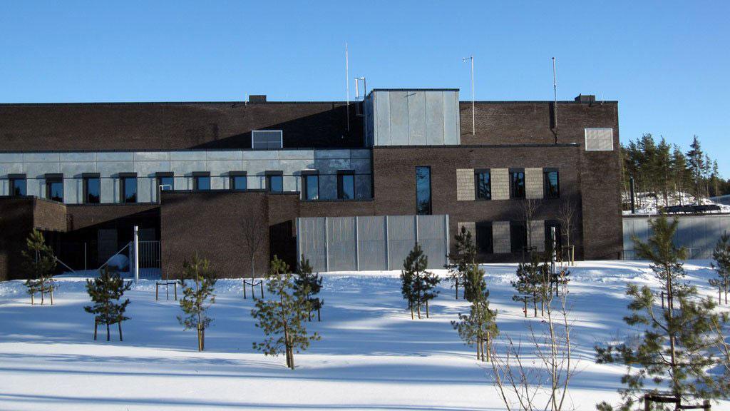 ФОТО.  Тюрьма для норвежского террориста Андерса Брейвика: плазма, ванна...