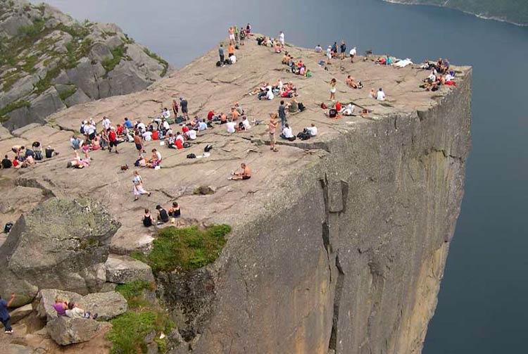 Роскошные пейзажи Норвегии - Страница 6 00fxr080