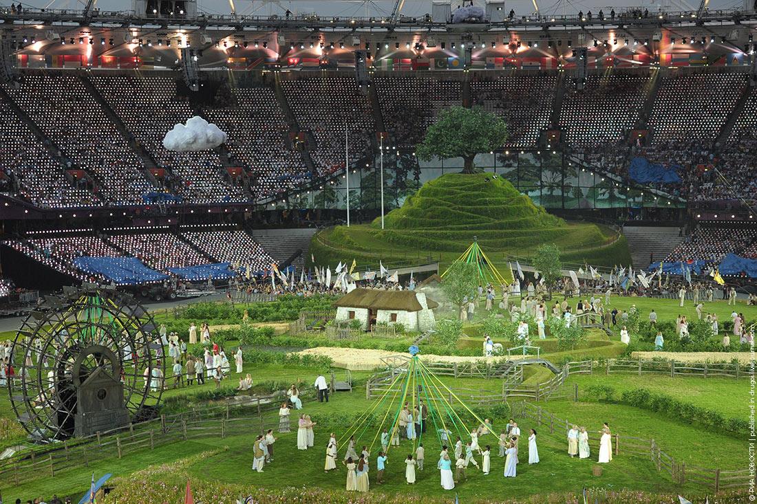 летняя олимпиада 1964