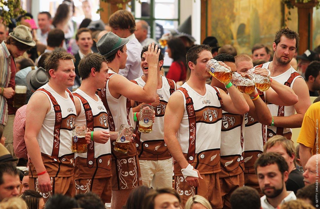 Немецкий фестиваль