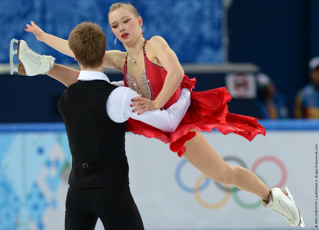 Игры в Сочи | ФОТОДНЕВНИК 3