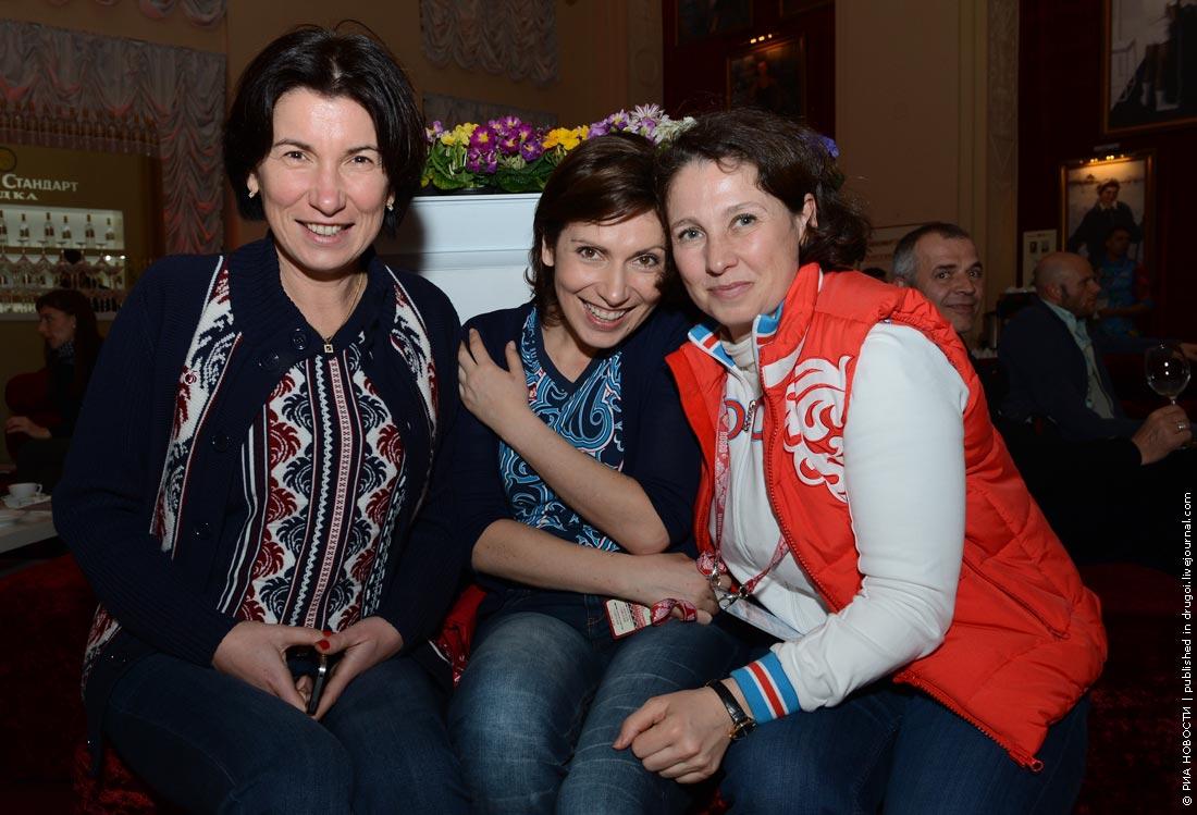Vanity Fair Sochi 2014