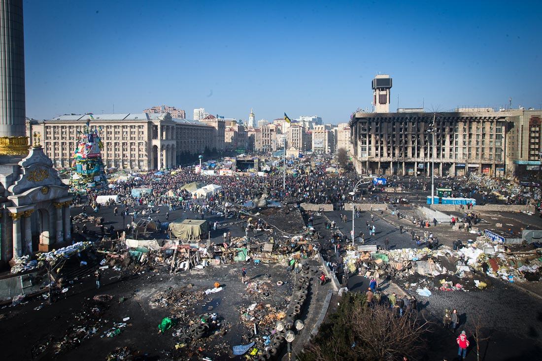киевский майдан картинки настолько