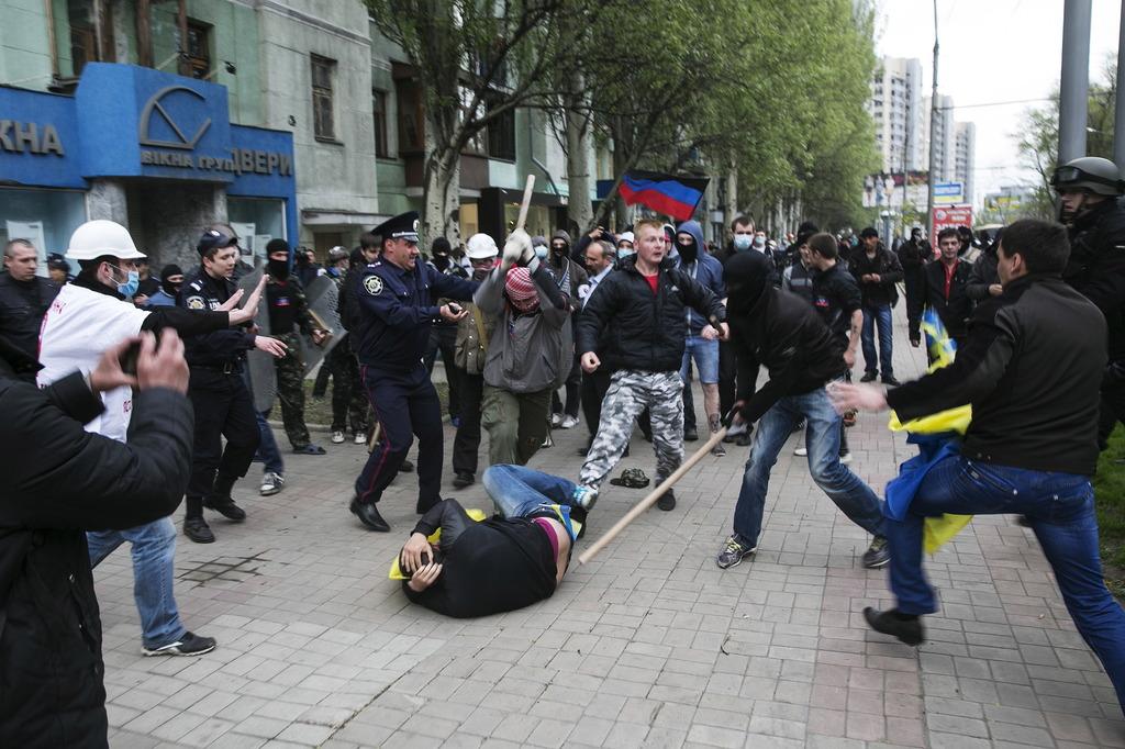 Помпео підтримав плани надати Україні летальну зброю - Цензор.НЕТ 5693