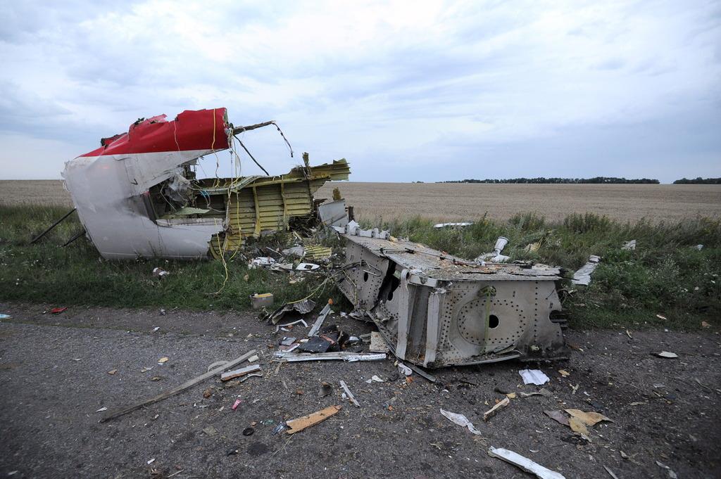 MH17 Crash en Ukraine - Page 2 9520508_original