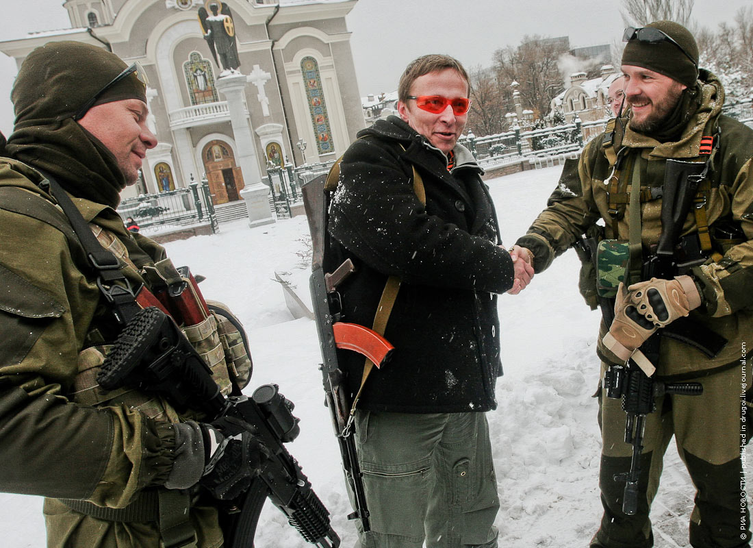 В шахту им. Засядько в Донецке попал снаряд: один человек погиб - Цензор.НЕТ 9201