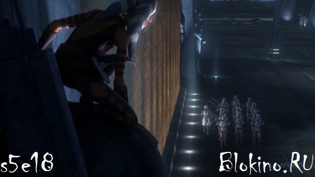 Звездные войны Войны клонов 5 сезон