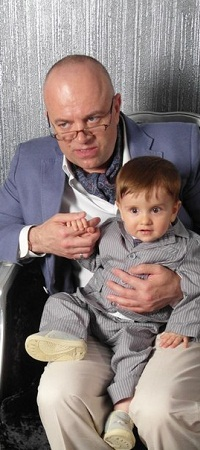 Сильвестер Сергеев