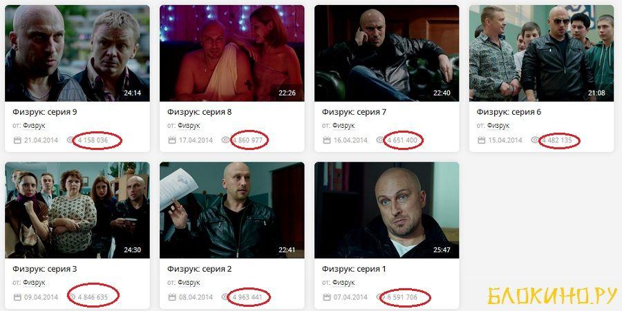 Клип IOWA - Простая песня - Физрук бьет все рекорды