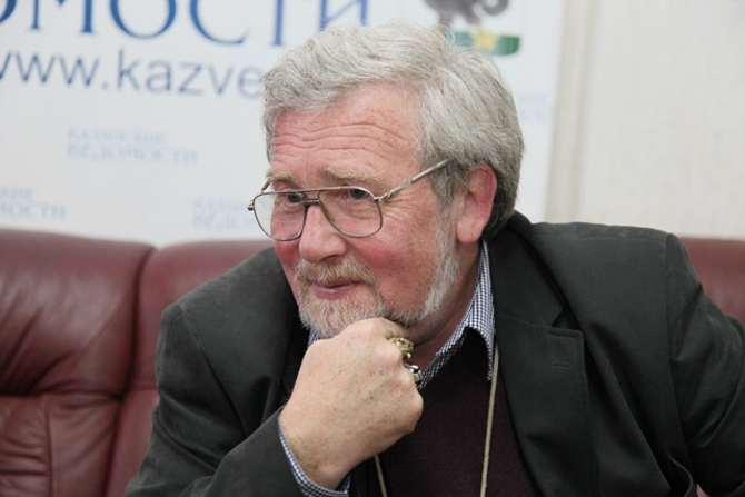 bukharaev