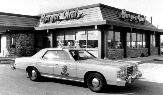 Burger Chef Murders