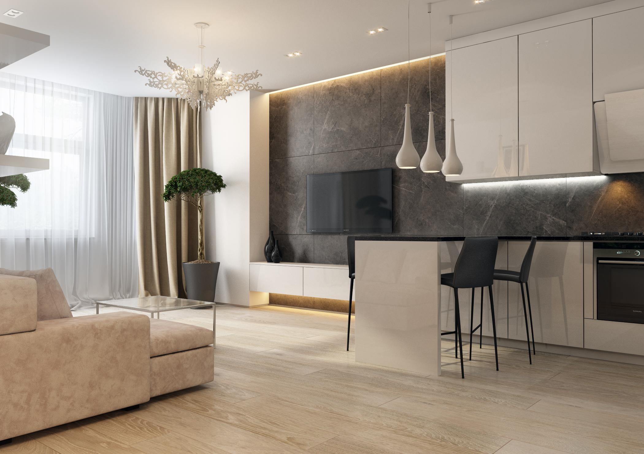 design minimalism style