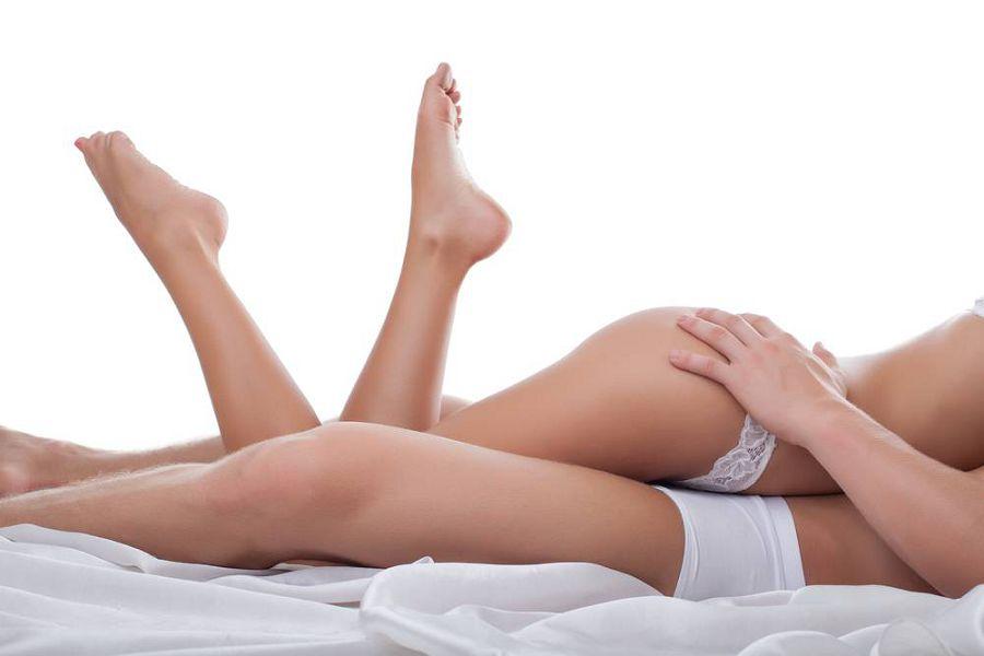 Секс по дням недели