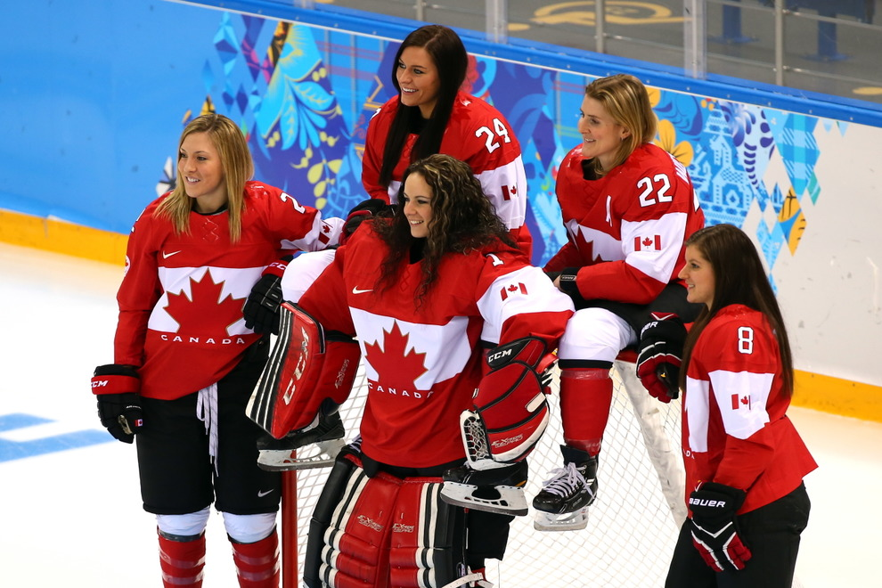 Professional Women's Hockey Players Association