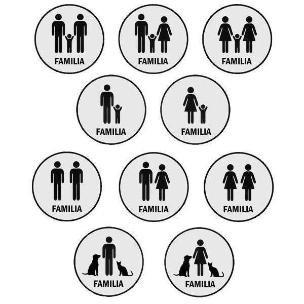 семья ....