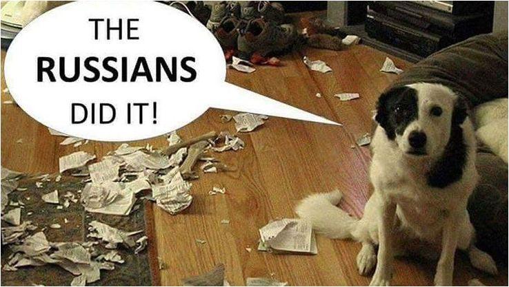 Картинки по запросу russian did it