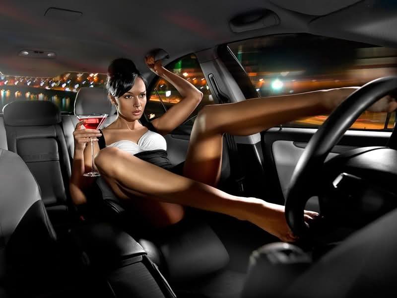 Пьяная женщина за рулем врезалась в дерево и погибла, ее пассажир чудом выжил - Цензор.НЕТ 8124