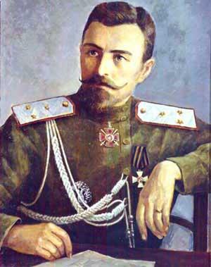 569 царский офицер