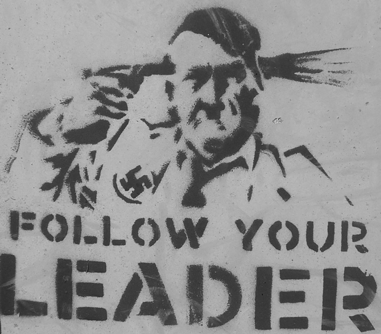 followyourleader