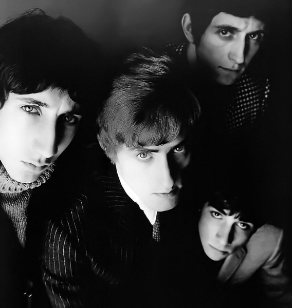 167 THE WHO,  1965