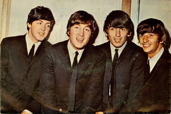 169 The Beatles  - 1965