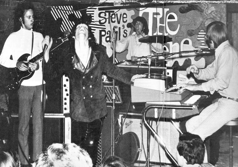006 The Doors live in New York, 1967