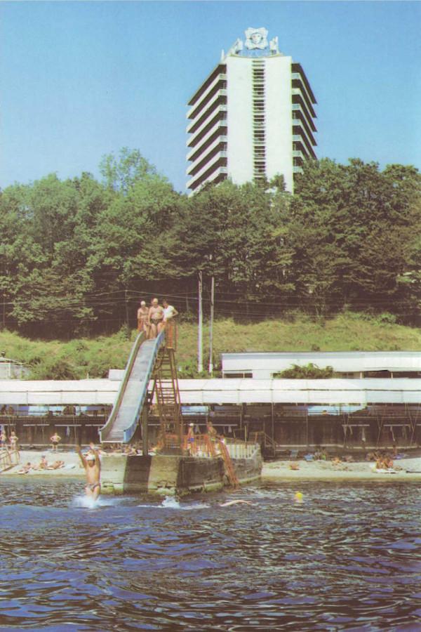 Липодаев Ю.И. - Сочи. Курорты СССР - 1987_171
