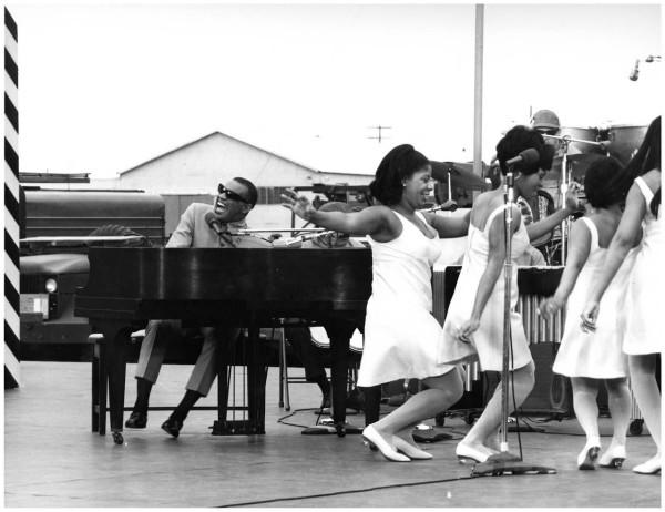 173 Рэй Чарльз  - 1967 год