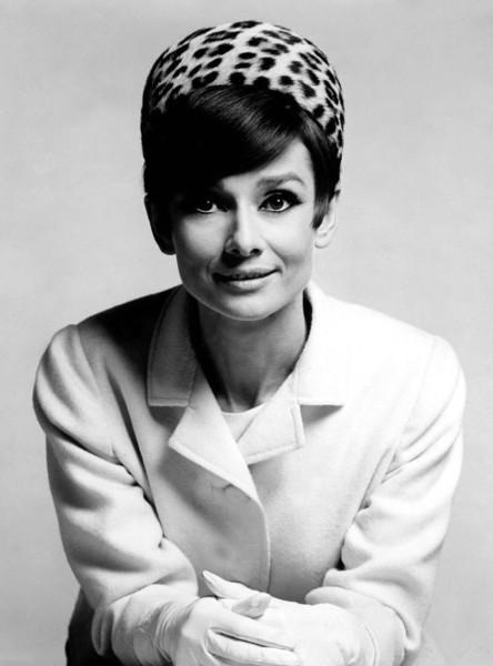 176 Одри Хепберн - 1965