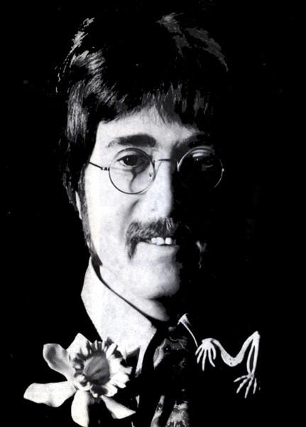 179 Джон Леннон, 1967