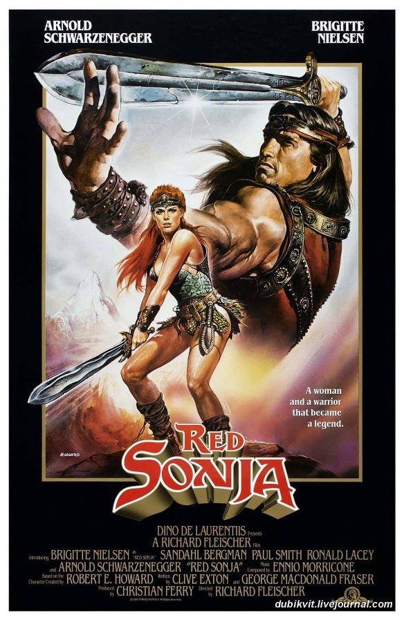 0033 Red-Sonja