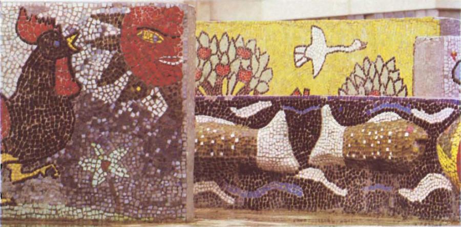 Липодаев Ю.И. - Сочи. Курорты СССР - 1987_188_2