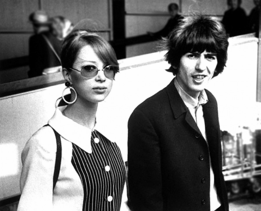 024 Джордж и Патти