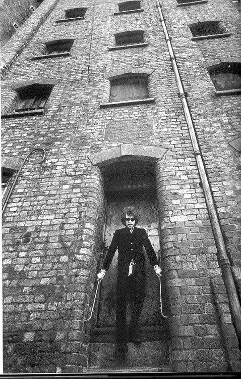 029 Боб Дилан 1966