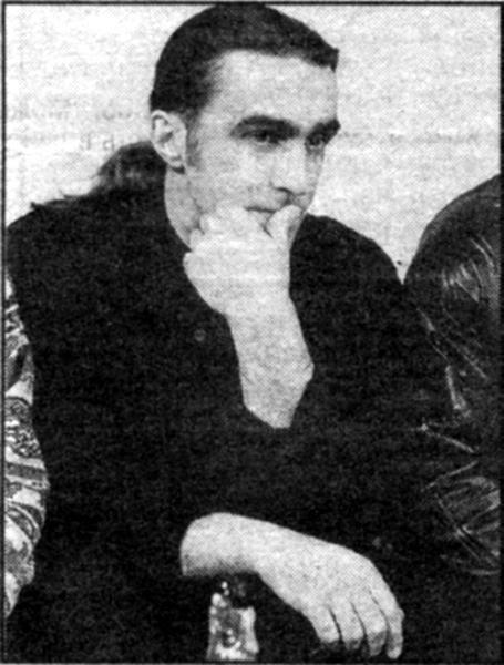 012 Вячеслав Бутусов 1994 год