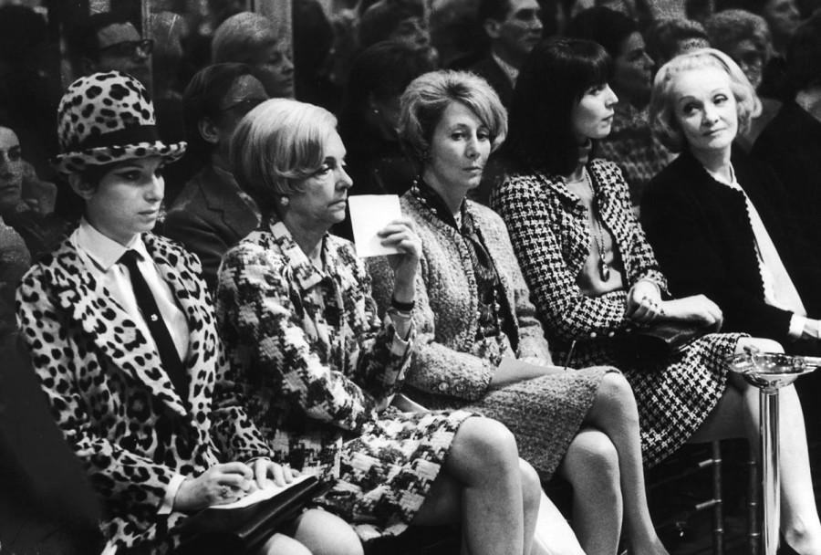 027 Барбра Стрейзанд, 1966