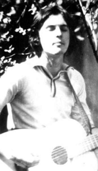 013 молодой Майк Наумекнко, 1978 год