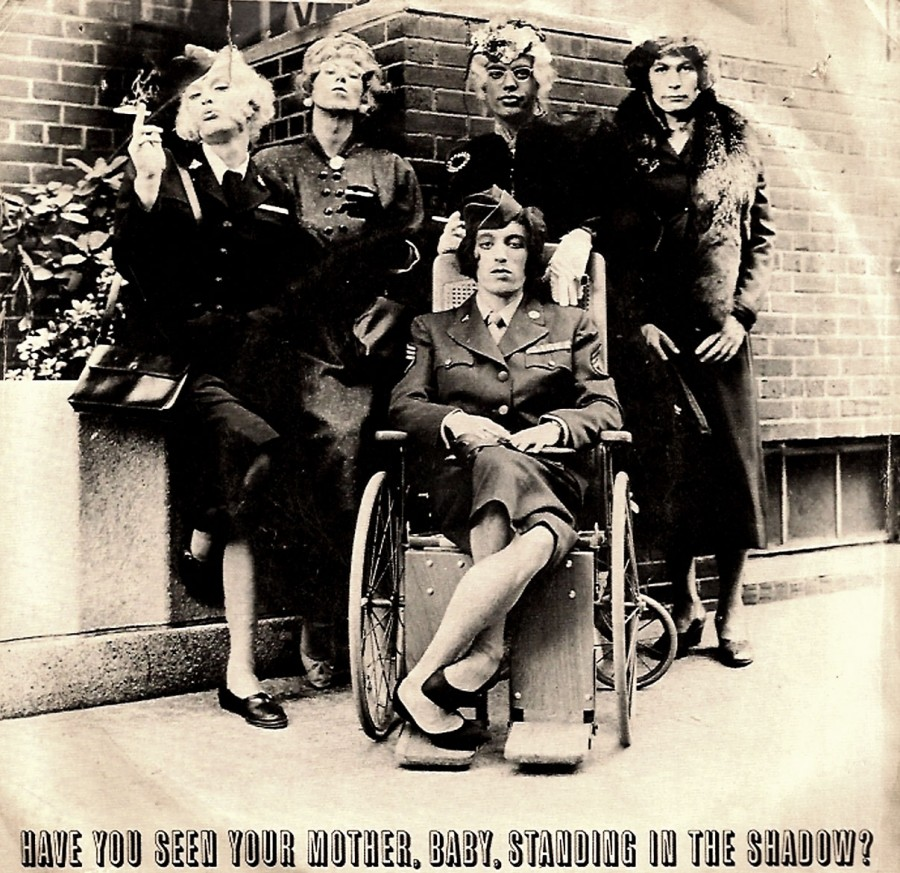 006 The Rolling Stones  1966