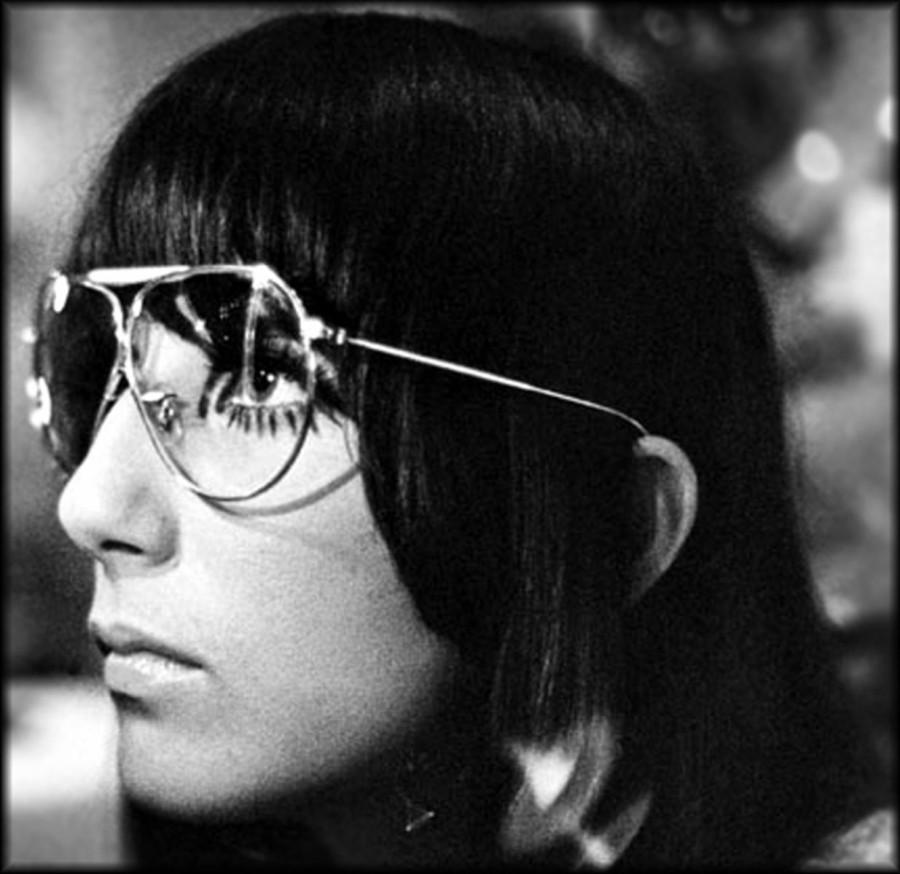 021 Шер  1967 год