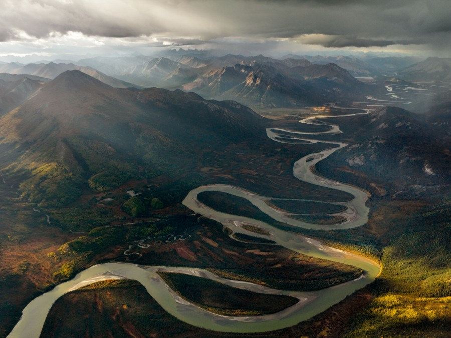Долина реки Аланта