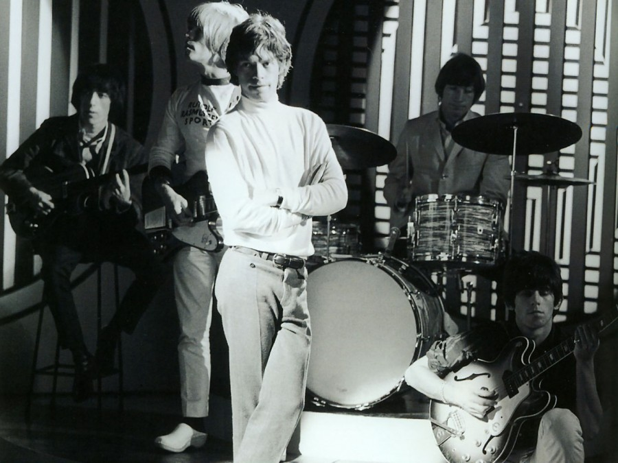 002 The Rolling Stones -  1965
