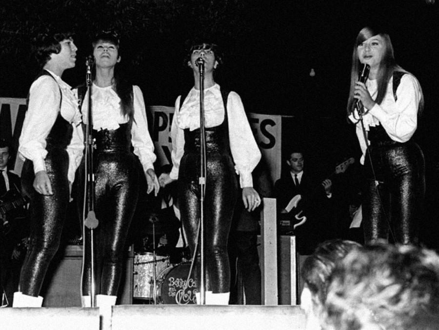 005 Shangri-Las на Geuga Lake Park - 1965