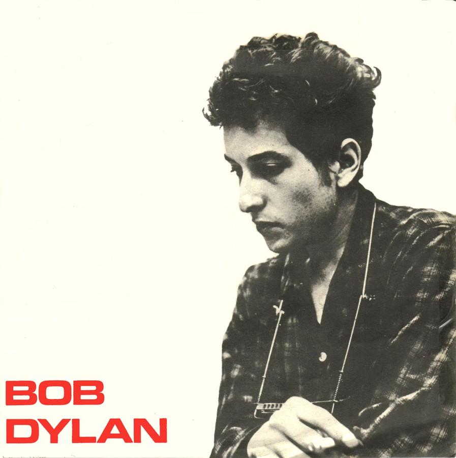 008 Боб Дилан - 1965