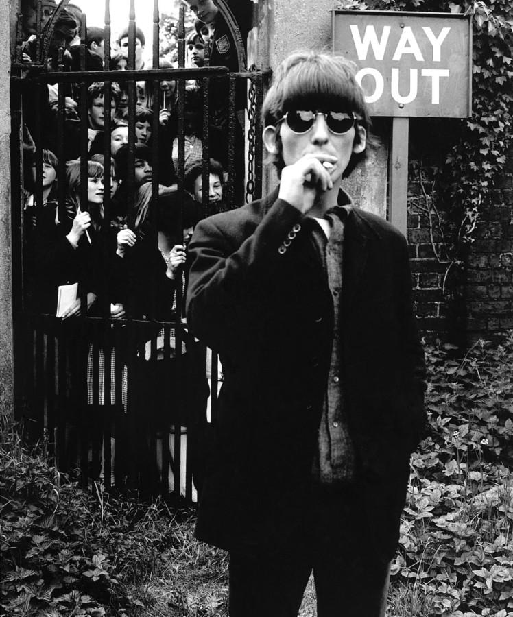 023 Джордж Харрисон - 1966