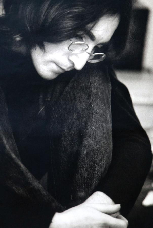 026 Джон Леннон, 1968