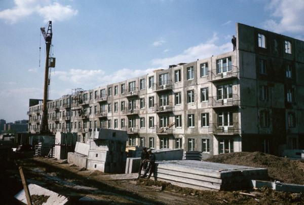 072 Новостройки Москвы