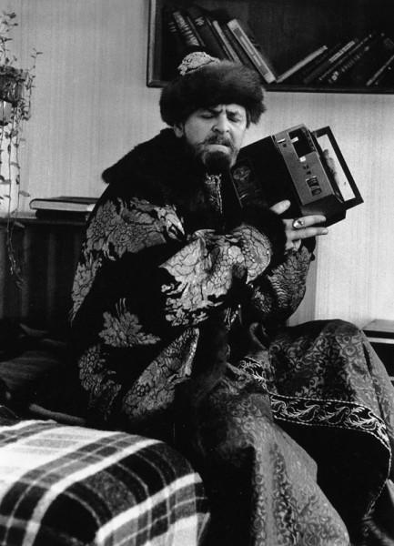 Перекличка времён. Автор Гневашев Игорь, 1977